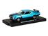 Ford Mustang BOSS 302 (1970) - Azul - Auto Drivers - 1:64