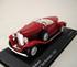 Auburn: Boat Tail Roadster (1933) - Vermelho - 1:43