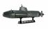 Royal Navy: HMS Astute - 1:350