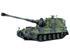 British Army: As-90 SPG - 1:72