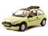 Opel: Corsa B Swing (1993-2000) - Amarelo - 1:43