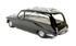 Daimler: DS420 - Funerária - Preto - 1:43