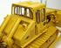 Allis-Chalmers: HD-41 Bulldozer with Blade & Ripper - Construction Pioneers - 1:25