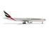 Emirates: Boeing 777-200LR - 1:500