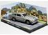 Diorama: Aston Martin DB5 - James Bond - 007 Thunderball - 1:43