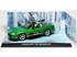 Diorama: Jaguar XKR - James Bond - 007 Die Another Day ( 007 Um Novo Dia para Morrer) - Verde - 1:43