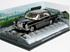 Diorama: Mercedes-Benz 250 SE - James Bond - 007 Octopussy (007 - Contra Octopussy) - Preto - 1:43