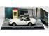 Diorama: Toyota 2000 GT - James Bond - 007 You Only Live Twice (007 - Só Se Vive Duas Vezes) - Preto - 1:43