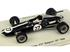 Eagle: Climax - Dan Gurney - N 27 - Belgium GP (1966) - 1:43