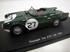 Triumph: Trs - P.Bolton / K. Ballisat #27 - Le Mans (1961) - 1:43