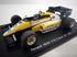 Renault: RE50 - Derek Warwick #16 - French GP (1984) - 1:43
