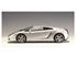 Lamborghini Gallardo - Cinza - 1:18