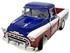 Chevrolet: Pickup  Cameo (1957) - Pepsi Cola - 1:18