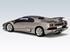 Lamborghini: Diablo Coupe VT - Prata -  1:43 - Autoart