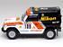 Mitsubishi: Pajero Evolution #189 (1985) -  Dakar 7 Edition - 1:43 - Norev