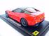Ferrari: 599 GTO (2008) Luxury Models From Italy - 1:18 - BBR