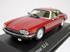 Jaguar: XJ-S Coupé (1980) Vermelho - 1:43 - Minichamps