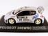 Peugeot: 206 WRC - #10 Tour de Corde (2000) - 1:43 - Del Prado