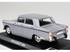 Peugeot: 404 - Cinza - 1:43 - Del Prado