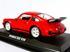 Porsche: 930 - Vermelho - 1:43 - Del Prado