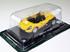 Renault: Spider - Amarelo / Preto - 1:43 - Del Prado