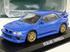 Subaru: Impreza - Azul - 1:43 - Del Prado