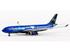 Azul: Airbus A330-200 - 1:400 - JC Wings