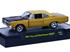 Plymouth: Road Runer HEMI (1969) Bege - M2 Machines - 1:64