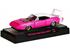 Dodge: Charger Daytona HEMI (1969) Rosa - M2 Machines - 1:64