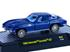 Chevrolet: Corvette 427 (1966) - Azul - 1:64 - M2 Machines