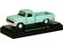 Ford: F-250 Pickup Contractors Special (1969) Auto-Trucks - Verde - M2 Machines - 1:64