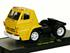 Dodge: L600 (1966) Auto-Trucks - Amarelo / Preto - M2 Machines - 1:64