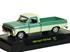 Ford: F250 Pickup (1969) Auto-Trucks - Verde - M2 Machines - 1:64