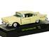 Ford: Fairlane 500 (1957) Auto-Thentics - Creme - M2 Machines - 1:64