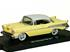 Chevrolet: Bel Air (1957) - Amarelo - 1:64 - M2 Machines
