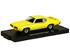 Chevrolet: Pontiac GTO Judge (1969) - Amarelo - 1:64 - M2 Machines
