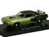 Plymouth: Hemi Cuda (1971) - Verde - 1:64 - M2 Machines