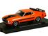 Ford: Mustang Mach 1 428 Twister Special (1970) - Auto Drivers - Laranja - M2 Machines - 1:64