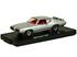 Chevrolet: Pontiac GTO (1969) - Auto Drivers - Cinza - 1:64 - M2 Machines