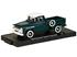 Chevrolet: Apache Pickup Step Side (1958) - Auto Drivers - Verde - 1:64 - M2 Machines