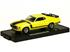 Ford: Mustang Boss 302 (1970) - Auto Drivers - Amarelo - 1:64 - M2 Machines