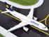 Lufthansa: Airbus A320-200 D-AIZA - 1:400 - Gemini Jets