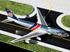 Flying Tigers: Boeing 747-100F - 1:400 - Gemini Jets