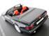 Mercedes Benz: 500 SL Cabriolet - Preto - 1:43 - Autoart