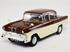 Vauxhall Victor: Havana Brown & Regency Cream - Vanguards - 1:43 - Corgi