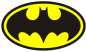 Imagem da marca Batman