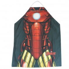 Imagem - Avental Expression 75x60cm - Iron Man