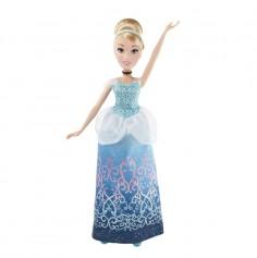 Imagem - Boneca Cinderela Princesa Disney Clássica Hasbro - Cinderela