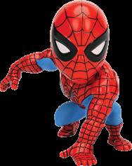 Imagem - Boneco de Metal Spider-Man - Homem-Aranha