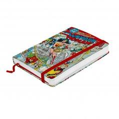 Imagem - Caderneta de anotações Wonder Woman - Mulher Maravilha